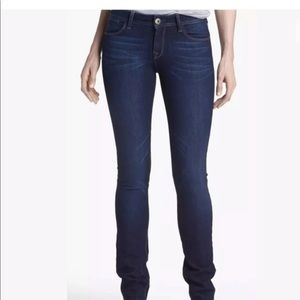 {DL1961} High Rise Straight Leg Grace Jeans